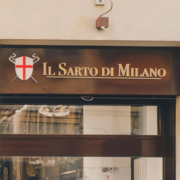 Il Sarto Di Milano